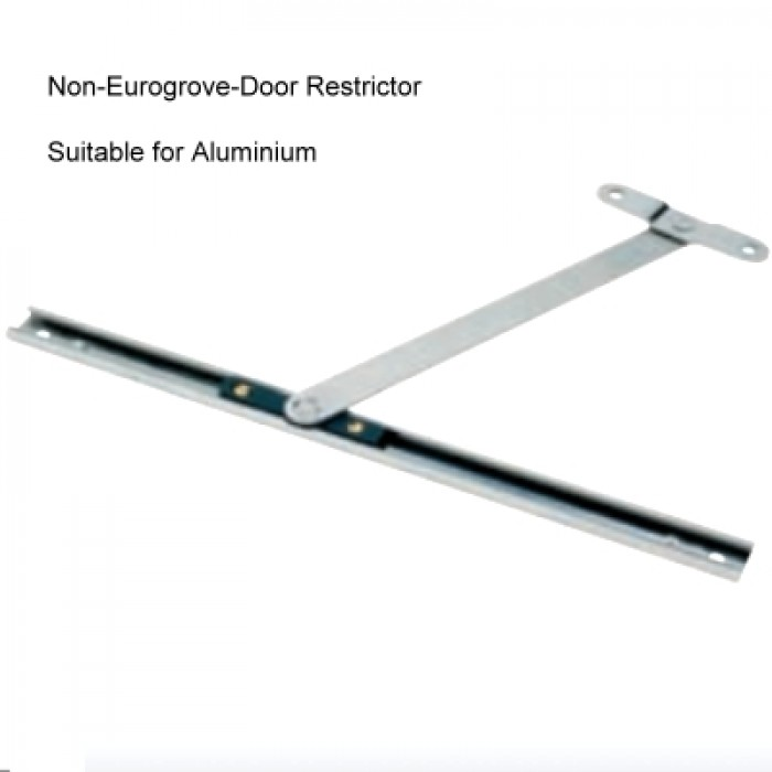Avocet 90 door restrictor for Door restrictor
