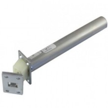 Astra Concealed Door Closer