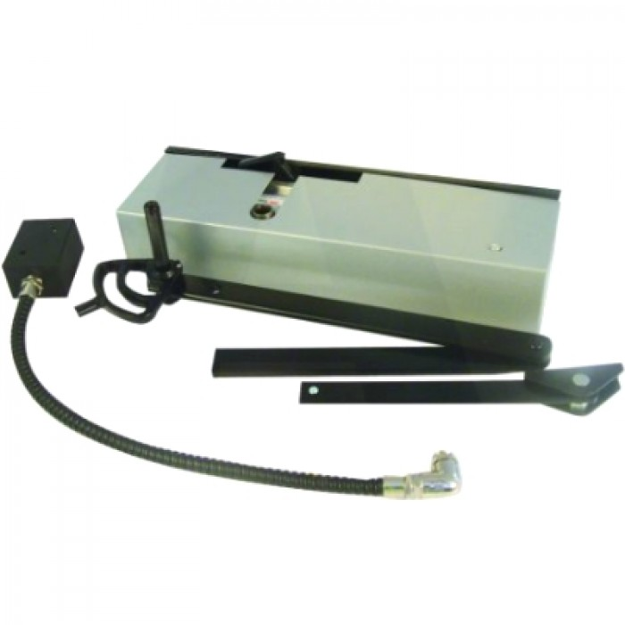 Electro Magnetic Door Closer