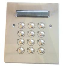 Videx 4900 Keypad Module for 4000 Series