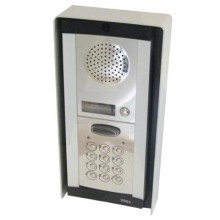 Videx 8K Audio 1Way Intercom Kit Complete with Keypad