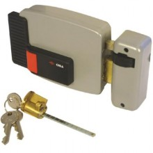Cisa 11610 Electric Lock for Timber Doors