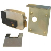 Cisa 11823 Electric Lock For External Gates and Garages
