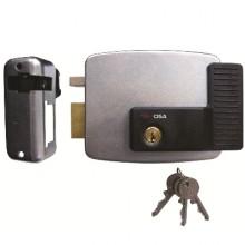 Cisa 11921 Electric Lock For External Metal Doors and Gates