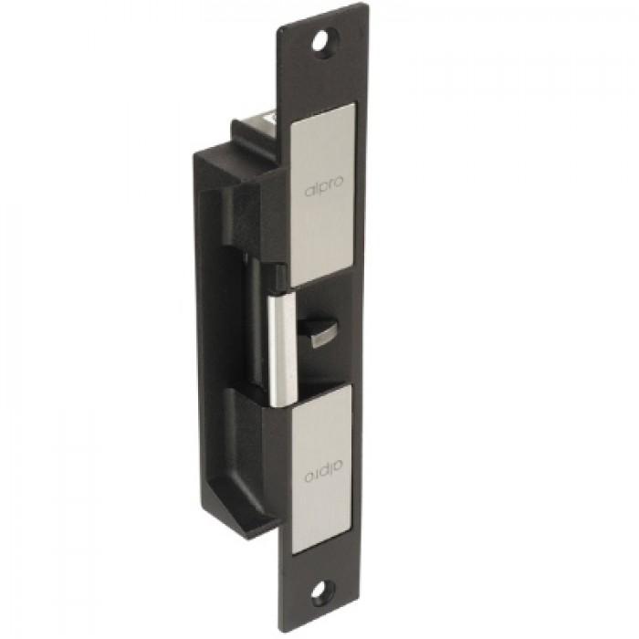 Monitored electric strike dual voltage 12v or 24v dc for 12v electric door strike