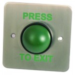 Press To Exit Button
