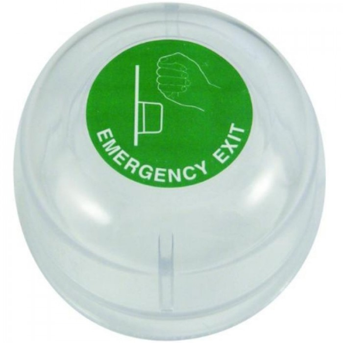Emergency Exit Dome Cover
