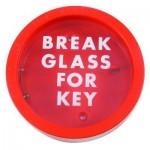 Break Glass Boxes