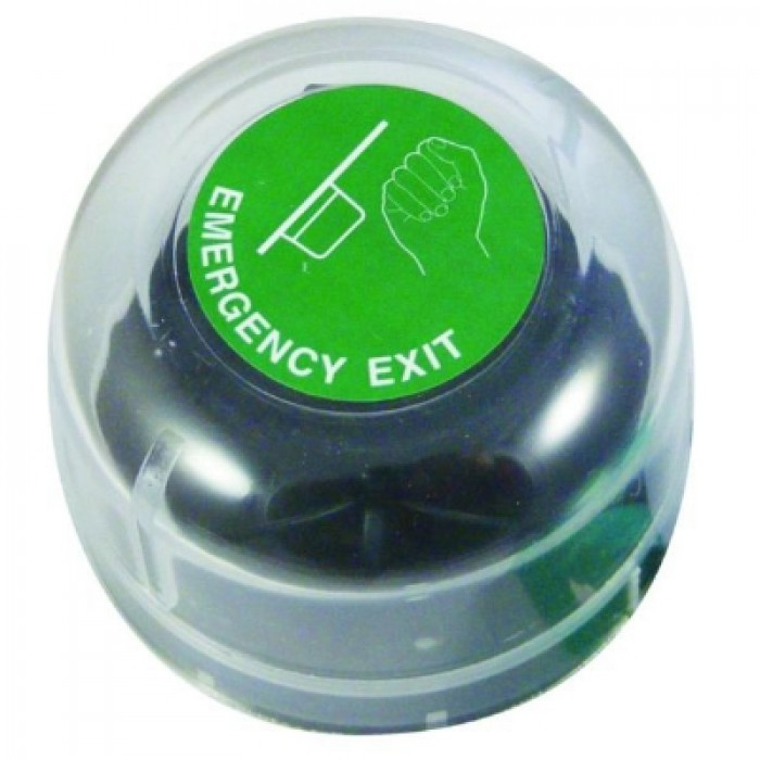 Emergency Exit Dome For Euro Oval Cylinders
