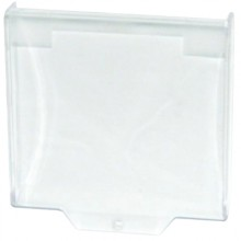 Call Point Anti Tamper Clear Cover