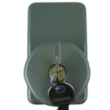 Exidor 298SE Knob Operated Outside Access Device