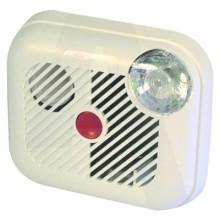 Smoke Alarm With Light EI 100LC