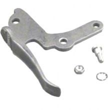 Garador Push Handle and Pin Garage Door Lock