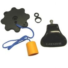 Garador Standard Garage Door Handle Set