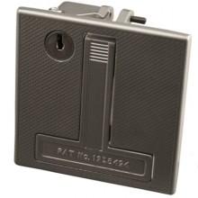 Henderson Flush Merlin Garage Door Lock