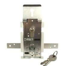 Garador G3 Lock and Cylinder