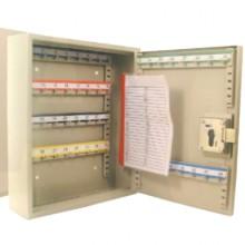 Keysecure 50 Hook Euro Cylinder Key Cabinet