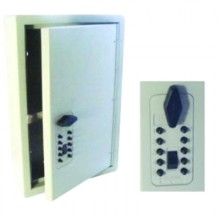 Supra 0017 Keyless Combination Key Cabinet