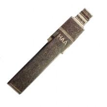 Audi Volkswagen Porsche Flip Key Blade
