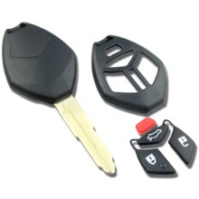 4 Button Remote Case To Suit Mitsubishi