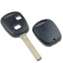 2 Button Remote Case To Suit Lexus and Toyota