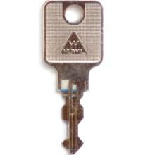 Huwil Cabinet Keys HU4