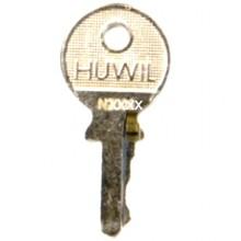Huwil Ikea N2001 to N2204 Cabinet Keys