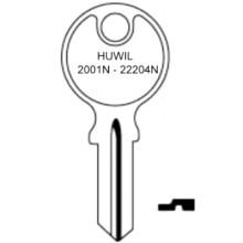 Huwil 2001N to 2204N Cabinet Keys