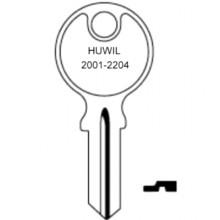 Huwil 2001 to 2204 Cabinet Keys