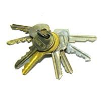 Austin Classic Car Keys