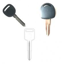 Buick Classic Car Keys