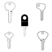 Ferrari Car Keys