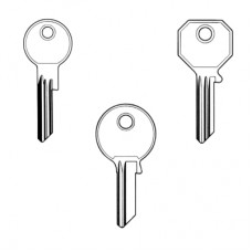 Bentley Classic Car Keys