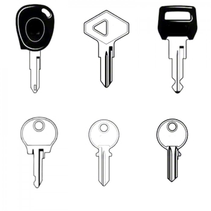 Key Machines For Car Dealers