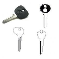 Bmw Classic Car Keys