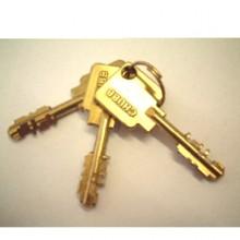Chubb 4L67E BS Nightlatch Spare Key Cut