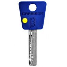 Mul T Lock Key Garrison