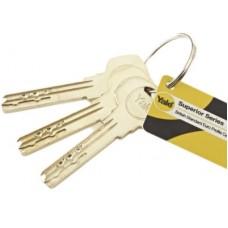 Yale Superior Keys