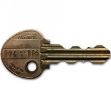 Ingersoll 10 Lever Keys Only