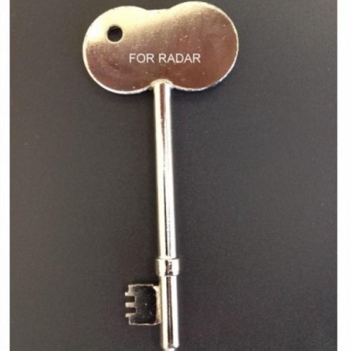 Radar Key