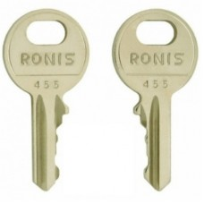 Ronis 455 Replacement Switch Key