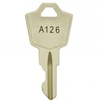 A126 Switch Key
