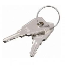 Lorlin Spare Switch Key