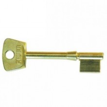 Chubb Detainer Mortice Spare Key