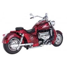 Boss Hoss Motorcycle Keys
