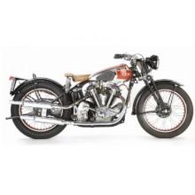 BSA Motorcycle Keys