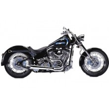 American Eagle Motorcycle Keys