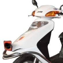 Electric Motorcycle Keys