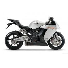 KTM Motorcycle Keys