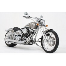 Saxon Motorcycle Keys